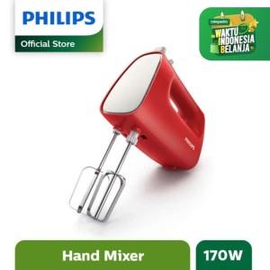 Harga philips hand mixer hr1552 10   | HARGALOKA.COM