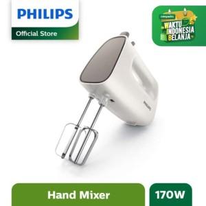 Harga philips mixer hand mixer  grey   hr1552 | HARGALOKA.COM