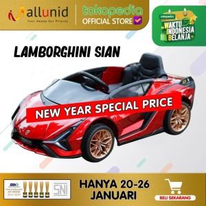 Harga mobil aki yukita lamboghini | HARGALOKA.COM
