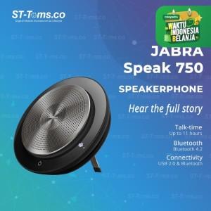 Harga jabra speak 750 ms usb bt portable speakerphone link 370 usb | HARGALOKA.COM