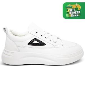 Harga homyped lsp 1903 sepatu sneakers wanita hitam   | HARGALOKA.COM
