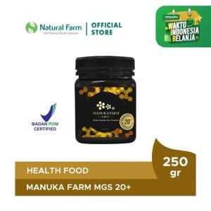 Harga manuka farm mgs 20 250g   HARGALOKA.COM