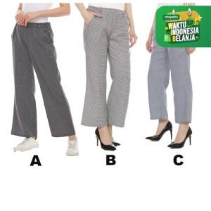 Harga celana kulot rebertus arabelle   catalog | HARGALOKA.COM