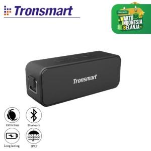 Harga tronsmart element t2 plus portable bluetooth | HARGALOKA.COM