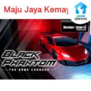 Harga kaca film mobil solargard premium black phantom   small depan   reguler di | HARGALOKA.COM