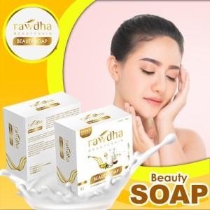 Harga sabun untuk wajah sensitif   rawdha sabun untuk menghilangkan | HARGALOKA.COM