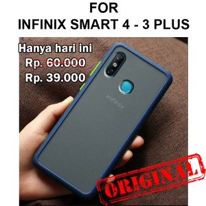 Harga Infinix Smart 3 X5516 5 5 Katalog.or.id
