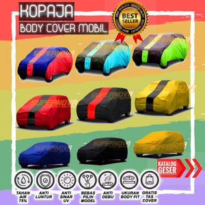 Harga selimut mobil vw phaeton cover mobil | HARGALOKA.COM