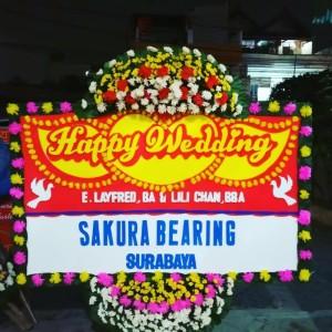 Harga karangan bunga toko bunga selong jakarta | HARGALOKA.COM