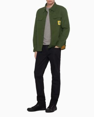 Harga calvin klein   celana jeans pria   027 body   hitam   HARGALOKA.COM