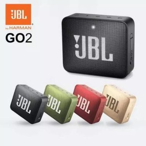 Harga jbl go 2 speaker bluetooth wireless portable audio by harman go2 | HARGALOKA.COM