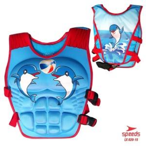Harga rompi pelampung renang anak cowok cewek laki jacket life kids | HARGALOKA.COM