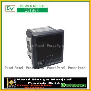 Harga hz frequency power meter led display 96x96 | HARGALOKA.COM