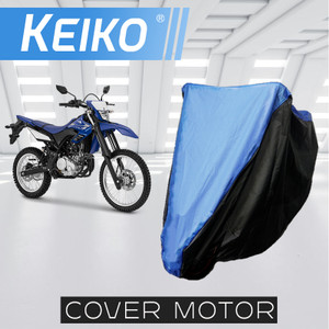 Harga cover sarung motor jumbo waterproof warna klx 150 sh150i yzf r25 | HARGALOKA.COM