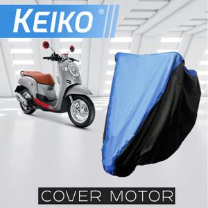 Harga cover sarung motor matic waterproof warna scoopy genio soul xeon | HARGALOKA.COM
