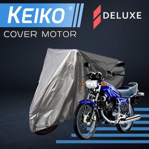 Harga cover sarung motor besar rx mx king gsx150 bandit keiko | HARGALOKA.COM