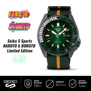 Harga jam tangan pria seiko 5 sports lee srpf73k1 | HARGALOKA.COM