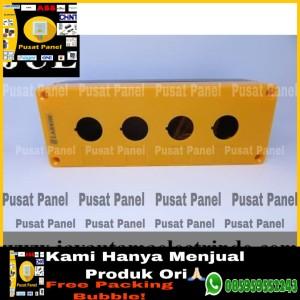 Harga larkin lc1 014 push button box 4 hole empat | HARGALOKA.COM