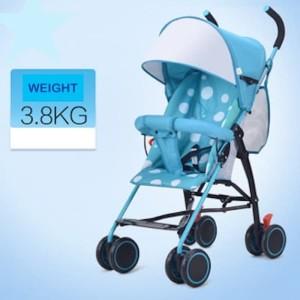 Harga stroller travelling hanya 3kg kereta dorong | HARGALOKA.COM