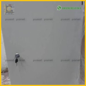 Harga box panel 80 x 60 x 25 tebal plat 1 2mm panel | HARGALOKA.COM