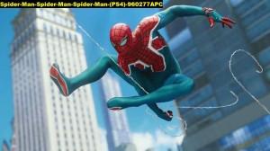 Harga poster spider man spider man spider man ps4 960277apc 90x51 | HARGALOKA.COM