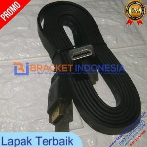 Harga kabel hdmi kwlaitas super merk sony original panjang 2 meter di | HARGALOKA.COM