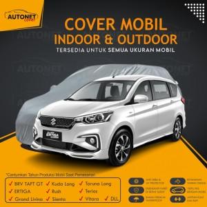 Harga sarung mobil suzuki ertiga autonet body cover waterproof brv livina     HARGALOKA.COM
