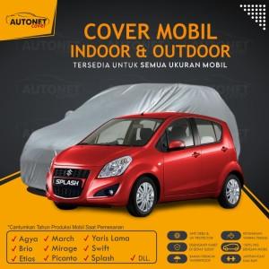 Harga sarung mobil suzuki splash autonet cover mobil anti air swift yaris     HARGALOKA.COM