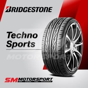 Harga ban mobil bridgestone techno sports 185 55 r16 16 | HARGALOKA.COM