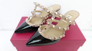 Harga valentino heel vvip quality import branded sepatu wanita   HARGALOKA.COM