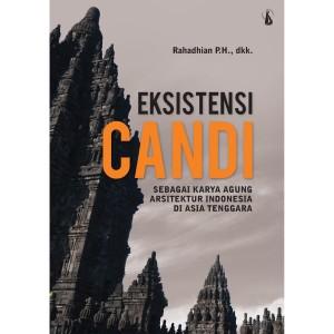 Harga eksistensi candi sebagai karya agung arsitektur   HARGALOKA.COM