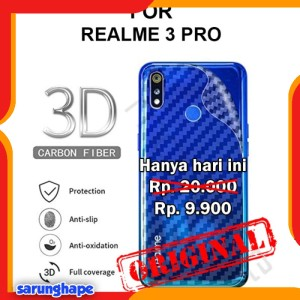 Katalog Realme 3 Pro Skins Flipkart Katalog.or.id