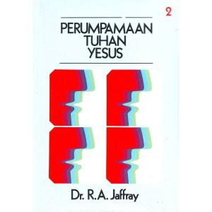 Harga perumpamaan tuhan yesus 2 dr r a jaffray | HARGALOKA.COM