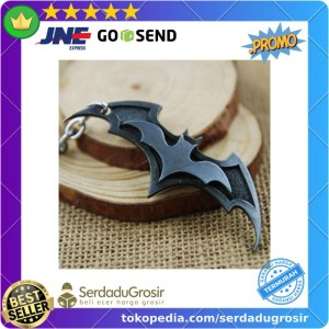 Harga gantungan kunci super hero batman key chain   gb6675 | HARGALOKA.COM