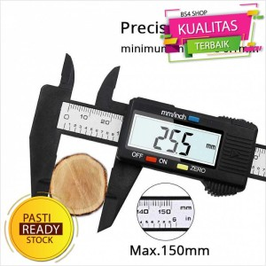 Katalog Jangka Sorong Digital Vernier Caliper With Lcd Screen Katalog.or.id