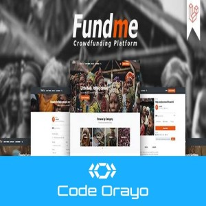 Harga website fundme crowdfunding   HARGALOKA.COM