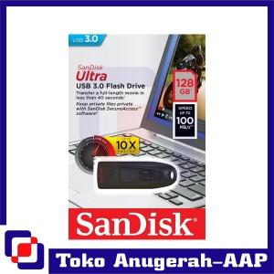 Harga flashdisk sandisk ultra 3 0 128 | HARGALOKA.COM