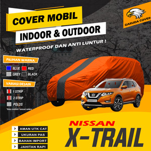 Harga sarung cover nissan terrano murah mobil apv waterproof indoor | HARGALOKA.COM
