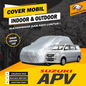 Harga sarung mobil suzuki apv murah waterproof tahan air cover | HARGALOKA.COM