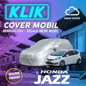 Harga sarung cover honda jazz mobil murah anti air waterproof apv datsun | HARGALOKA.COM
