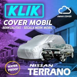 Harga sarung cover nissan terrano murah mobil apv | HARGALOKA.COM