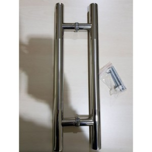 Harga weldom as 30 x 45 st handle pintu stainless pull handle h pipa | HARGALOKA.COM
