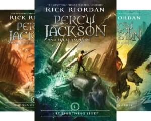 Harga percy jackson and the olympians 5 book series | HARGALOKA.COM
