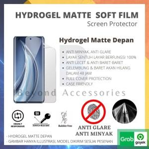 Info Matte Hydrogel Sony Xperia Katalog.or.id