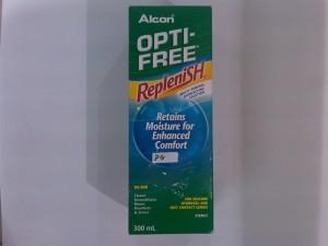 Harga Alcon Opti Free Replenish 300ml Katalog.or.id
