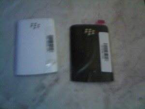 Harga casing belakang tutup baterai blackberry pearl 3g 9105 | HARGALOKA.COM