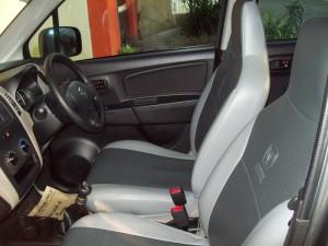 Harga sarung jok mobil suzuki karimun wagon r bahan   HARGALOKA.COM