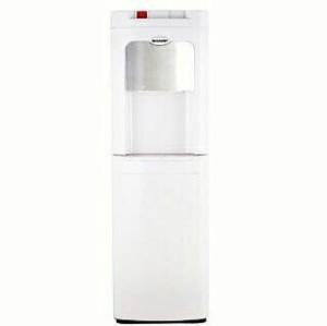 Harga dispenser galon bawah sharp swd72ehl wh dan swd72ehl | HARGALOKA.COM