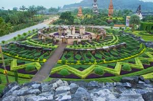 Harga tiket masuk show at nong nooch tropical garden pattaya dewasa | HARGALOKA.COM