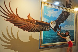 Harga tiket masuk art in paradise | HARGALOKA.COM